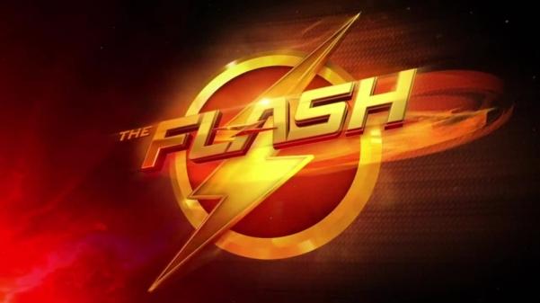 The Flash TV Series Logo