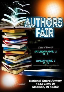 Authors Fair