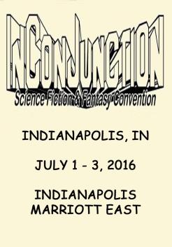 InConJunction Poster
