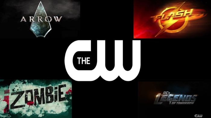 CW COLLAGE