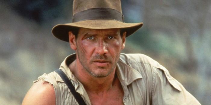 Indiana Jones 1